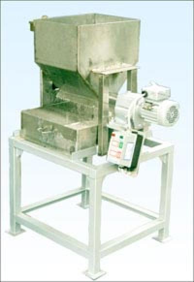 Оборудование для кондитерской промышленности. Пирожные (картошка)