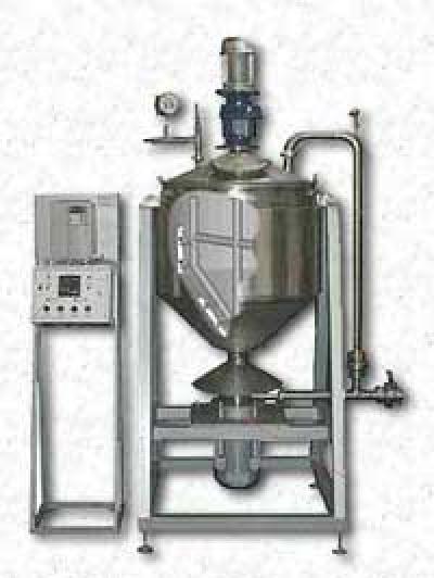 Оборудование для производства топинга