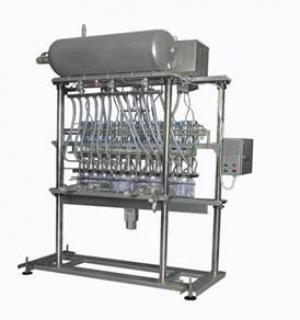 Оборудование  по розливу питьевой воды с фасовкой в ПЭТ бутылки объемом 0,5-6,0 литров