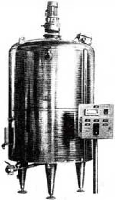Оборудование для производства сливок