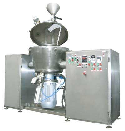 Оборудование для производства плавленого сыра, колбасного сыра