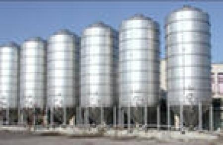 Участок для приготовления солода    для последущего производства пива 5000л/сутки   Оборудование для производства солода