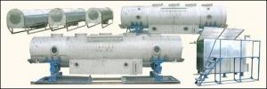 Оборудование для изготовления пластиковых труб
